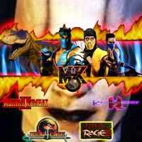 Fatal Fighting Clan Pic by vsking123