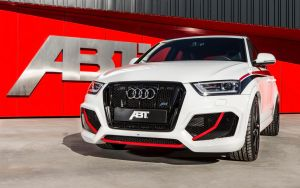 2014 ABT Audi RS Q3 by ThexRealxBanks