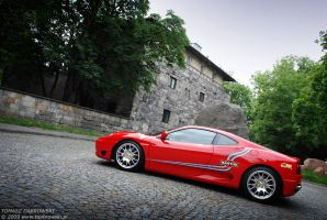 360 Modena - 3 by Dhante