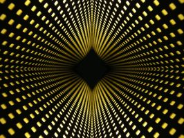 Light Vortex - yellow force by nyc0