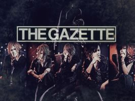 the suicide circus-the GazettE by RyokoChou