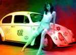 Spirit Of The 60s by VisualPoetress