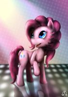 Pinkie Party by Taliesin-the-dragoon