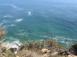 Point Dume 2 by Oliuss