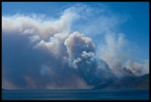 Smoke On the Water by Apotag