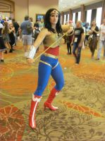 Animefest '13 - DC Comics 17 by TexConChaser