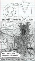 Chapter 4:Ottissa V.S. Jacob Page 1 by Kleinstrauss