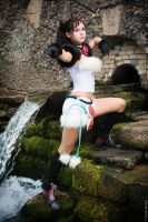 Ling: Water by Alexia-Muller