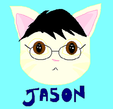Jason and the agrocats by confusedkitten0854