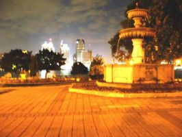 Windsor fountain 2 by x-Nocturnal-x