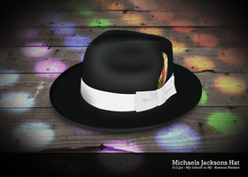 Michael Jacksons Hat by Soundy