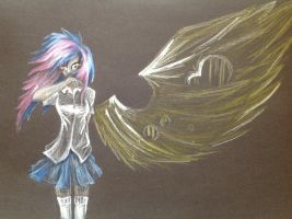 I don't care if Heaven wont take me back by MoonCloudTheBrony