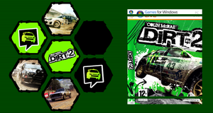 Colin McRae DiRT 2 by WE4PONX