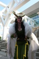 Bow before Loki by Witch-Hunter-87