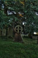Graveyard stock 2 by AngiWallace