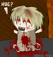 Silent Hill Morgue Baby by Morgue-Awall
