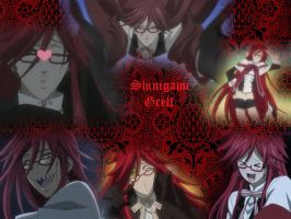 Grell Sutcliff 2 by kilra03
