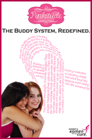 The Buddy System Redefined by lenavvargo
