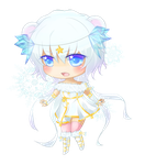Chibi request 2: Icy by naotorii