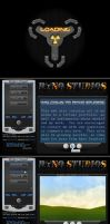 PDA Style Gallery by rthaut