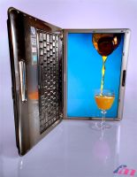 Electronic drink by niftygift