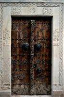 Door to the History by WorldsInWorld