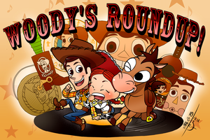 mini-ROUND UP! by Green-Kco