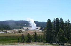 Old Faithful by OldBoogie