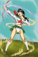 Kagome by sketcher25
