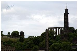 Calton Hill - Part 4 by janey-in-a-bottle