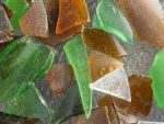 Sea Glass by Faustina1313