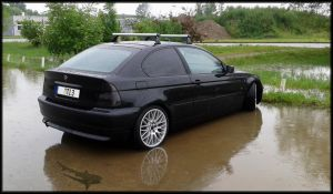 2014-06-01  ... Wet feet by BMW-E46-COMPACT