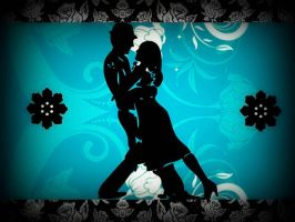 I wanna dance with somebody by Kelrisa