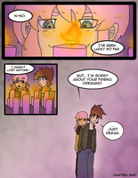 Salt n Pepper - LG Nuzlocke 6.11 by Frey-ofthe-Arcane