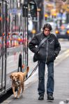 man dog friendship bokeh - revisited by Rikitza
