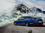 Bentley Continental GT by ecolle