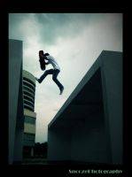 Skate and Parkour by snooze-photography