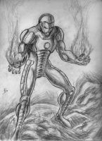 Ironman by jep0y
