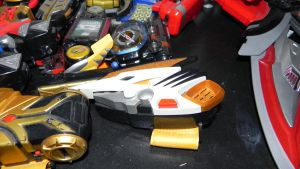 Morpher collection new addition by Raded-Raikage