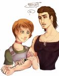 re - billy and rebecca 3 by spoonybards