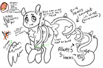 Starbies reference by SecretMonsters