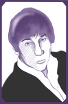 Keith Moon by Fairy-of-the-valley