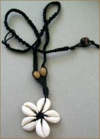 Commissioned Necklace 1 by Jenna-Rose