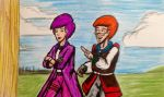 Winx Guild - The Artificer and the Alchemist by R-gonz