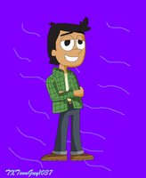 The Loud House - Bobby Santiago by TXToonGuy1037