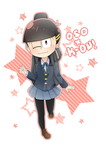 K-On! Oso by Kyoukouo