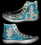 shoes by pesco