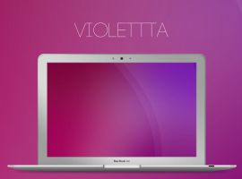 Violettta Wallpaper by GMRs7