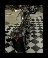 Scotty's Choppers 4 by MarkGreenmantle