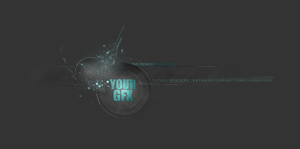 Your-GFX Splash by HiR0SHIMA